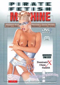 Pirate Fetish Machine 2 - Dominatrix Chess Gambit video