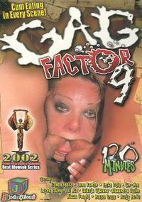 Gag Factor 9 video