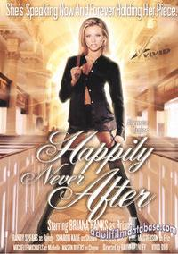 Happily Never After DVD VHS Video Image