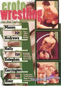 Eroto Wrestling box cover