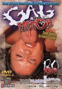 Kaylynn gag factor