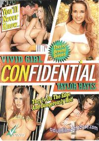 Vivid Girl Confidential - Taylor Hayes video