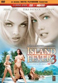 Island Fever 3 DVD VHS Video Image