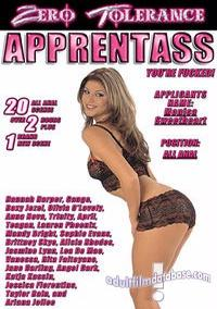 Apprentass box cover