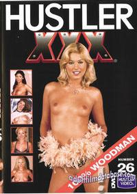 Hustler XXX 26 DVD VHS Video Image