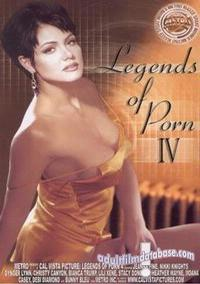 Legends of Porn 4