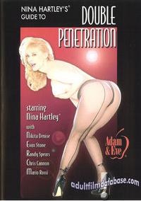 Nina Hartley's Guide to Double Penetration video