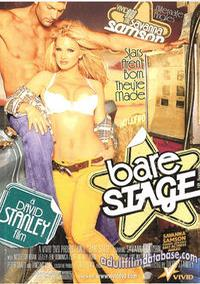 Bare Stage video
