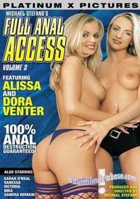 Full Anal Access 3 video