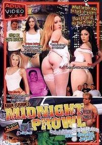 Chiquita Lopez Midnight Prowl