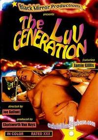 Luv Generation box cover
