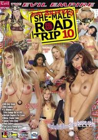 Big Ass She Male Road Trip 10 video
