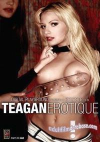 Teagan - Erotique