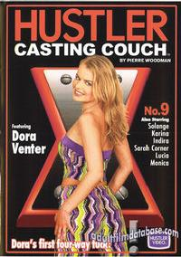 Casting Couch 9 video