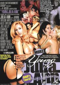 Young Julia Ann video