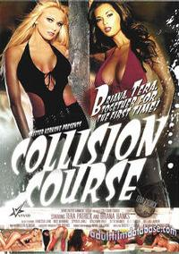 Collision Course video