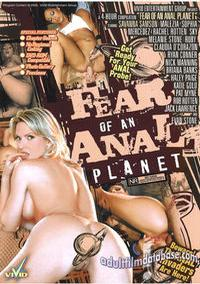 Fear of an Anal Planet video