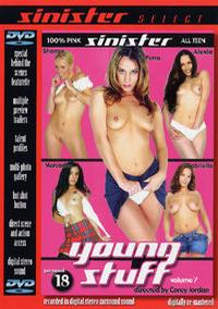 Young Stuff 7 box cover