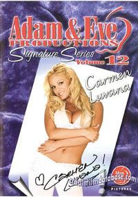 Adam and Eve Signature Series 12 - Carmen Luvana