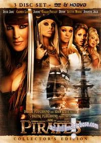 Pirates DVD VHS Video Image
