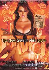 New Devil in Miss Jones video