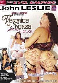 Veronica Da Souza - Some Piece of Ass video