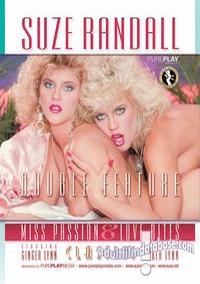 Suze Randall Double Feature - Miss Passion and Love Bites