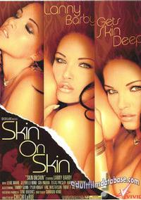 Skin on Skin box cover