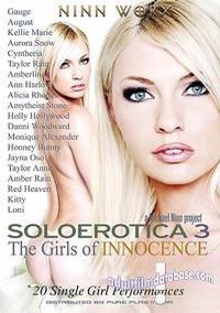 Soloerotica 3 - The Girls of Innocence