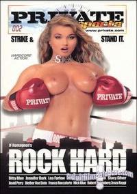 Private Sports 2 - Rock Hard video