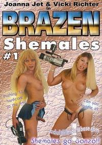 Brazen Shemales 1 video