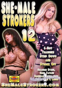 She-Male Strokers 12 video