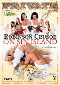 Private Gold 72 - Robinson Crusoe on Sin Island