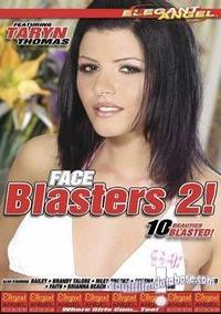 Face Blasters 2 video