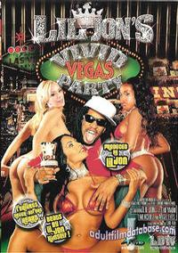 Lil Jon's Vivid Vegas Party box cover