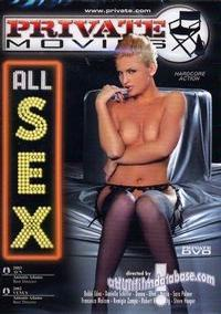 Private Movies 9 - All Sex