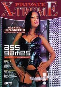 Private Xtreme 15 - Ass Games