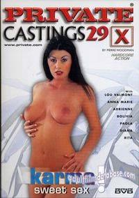 Private Castings X 29 - Karma