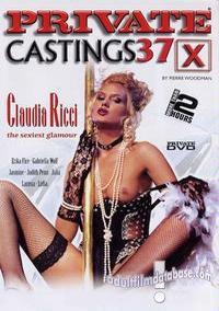Порнофильм private castings x 30 2001