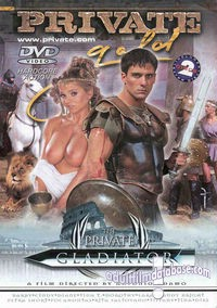 Private Gold 54 - The Private Gladiator