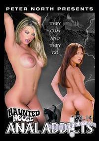 Anal Addicts 14 - Haunted House