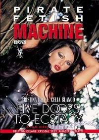 Pirate Fetish Machine 18 - Five Doors to Ecstasy