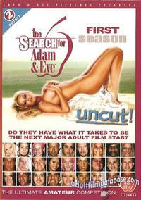 Search for Adam and Eve - Season 1