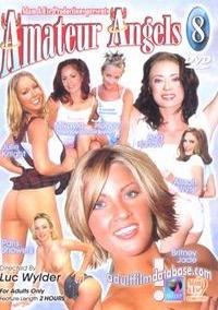 Amateur Angels 8 box cover