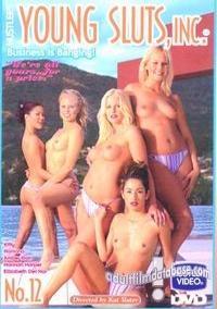Nude women in school