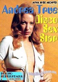 Andrea True - Disco Sex Star