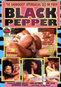 Black Pepper 3 video