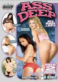 Ass Deep box cover