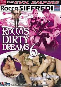 Rocco's Dirty Dreams 6 box cover