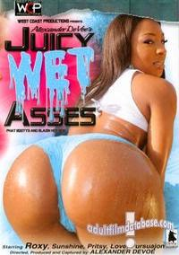 Juicy Wet Asses video
